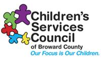 Childrens Services Council Broward Logo