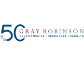 logo of Gray Robinson