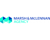 logo of Marsh & McLennan Agency